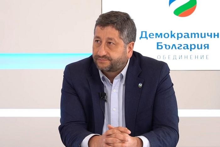 Христо Иванов: Въпросът е как да рестартираме държавата, за да влезем в новата технологична епоха