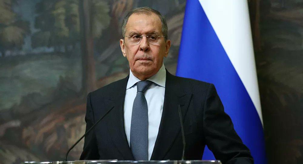 Сергей Лавров: Западът използва пандемията за натиск върху правителства, които не харесва