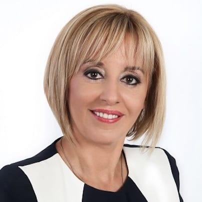 Мая Манолова: ГЕРБ и ДПС искат да сложат ръка върху 30 милиарда лева