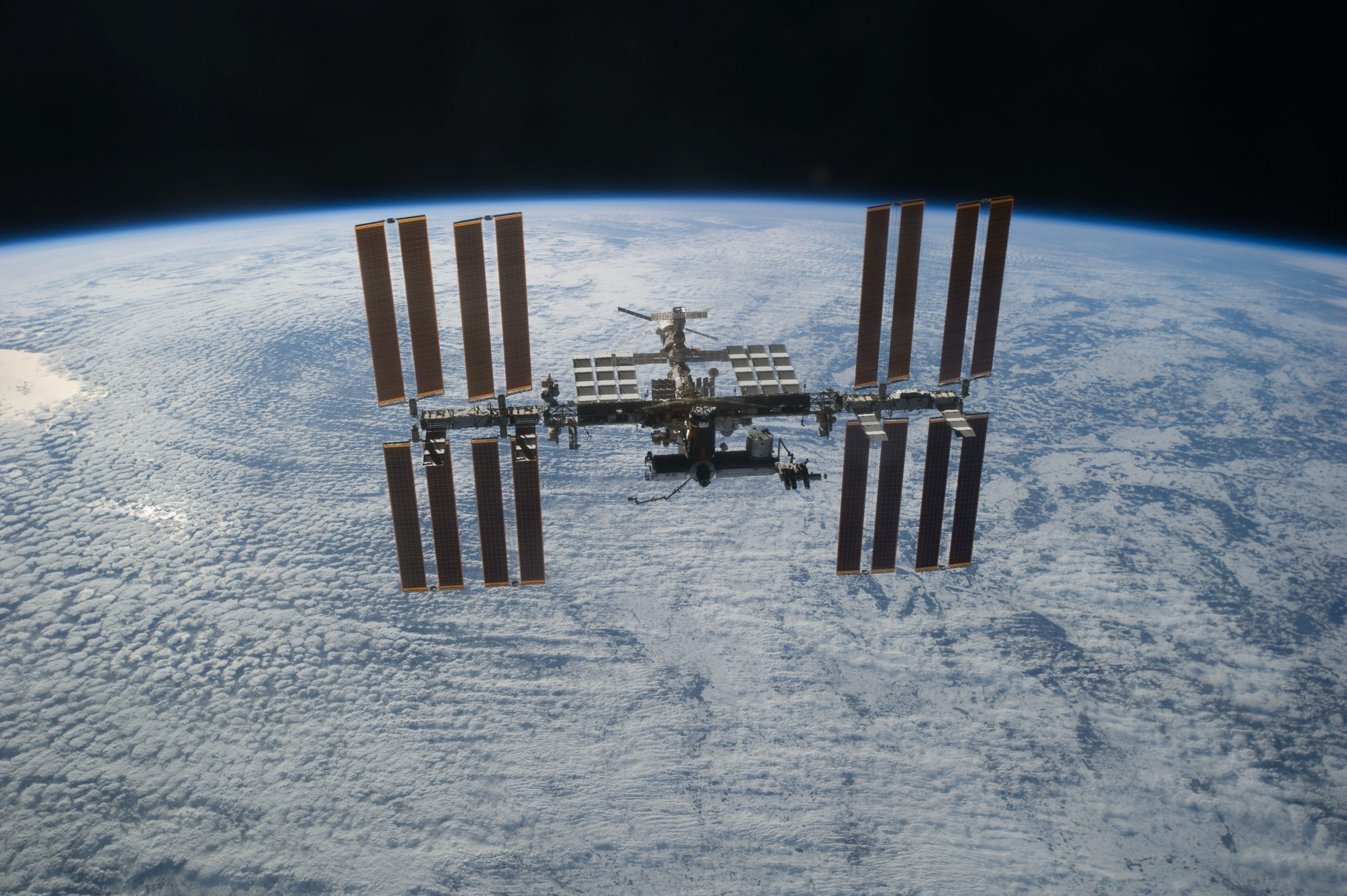 Роскосмос обсъжда конфигурацията, орбитата на новата орбитална станция