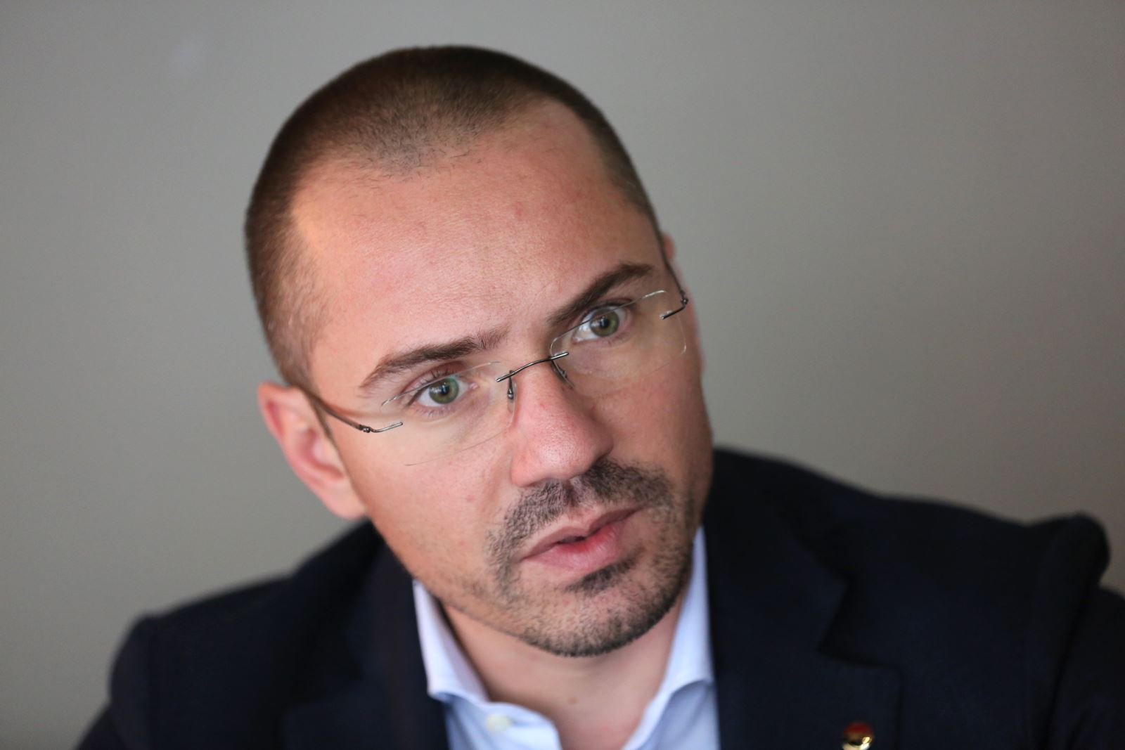 Ангел Джамбазки: ВМРО винаги поставя интересите на България и българската нация над всичко