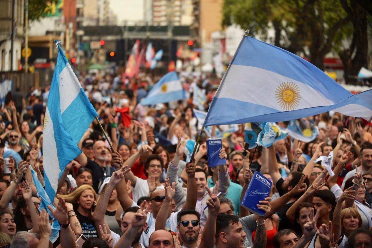 Аржентинската икономика започна възстановяване