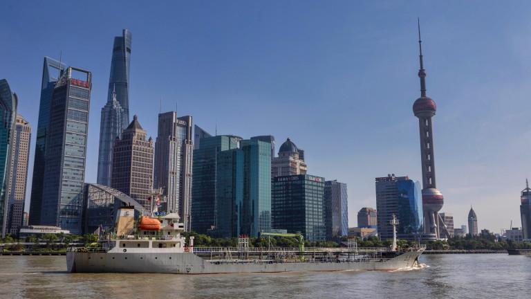 """Китай става """"въглеродно неутрален"""" през 2060"""