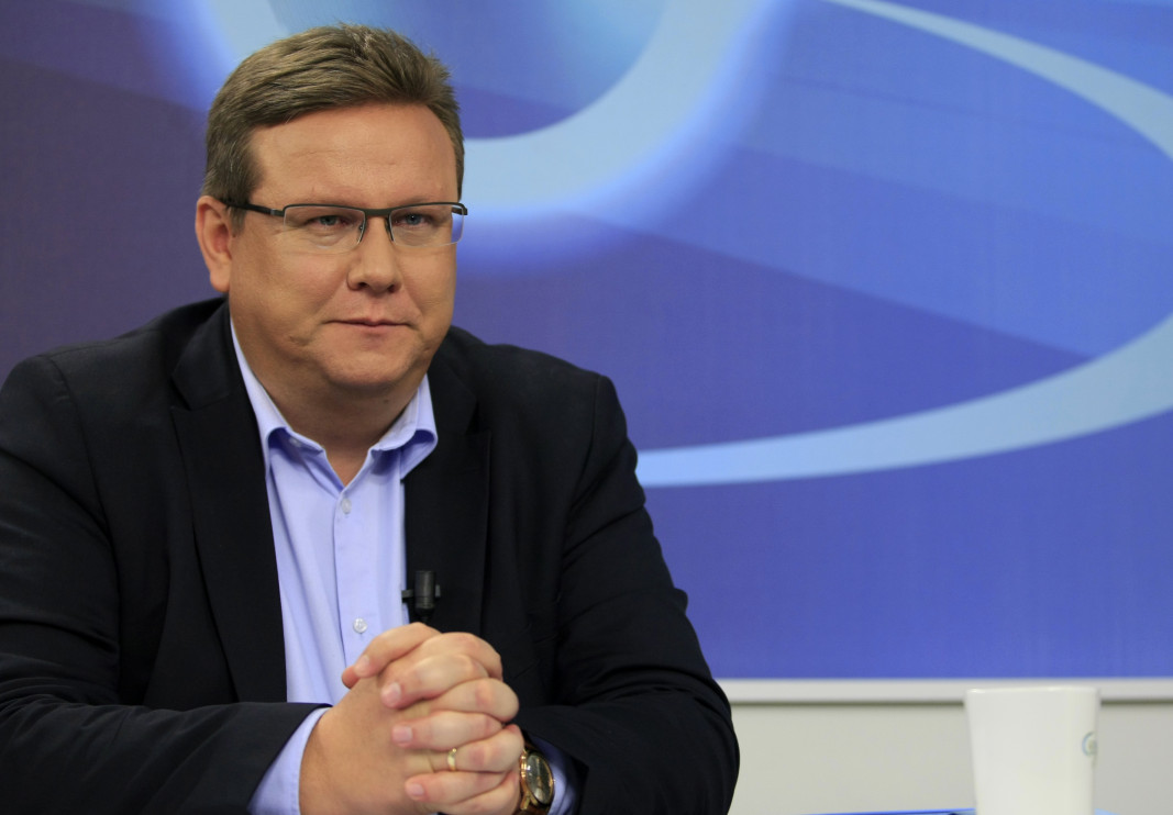 Явор Дачков: Нинова избра Костовисткия подход на разделението