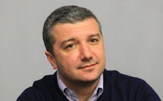 Драгомир Стойнев: За БСП е важно никой да не остане на улицата, без доход или без достатъчна пенсия