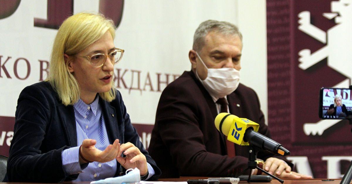 Румен Петков: Заплашени сме от възстановяване на политическата полиция в най-уродливите й форми