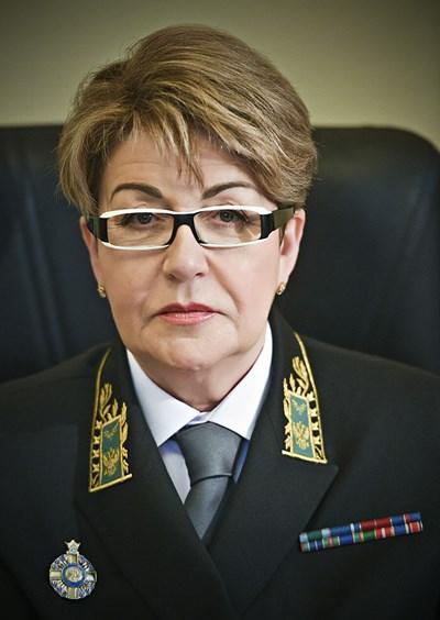 Елеонора Митрофанова: Русия не води незаконна дейност срещу България
