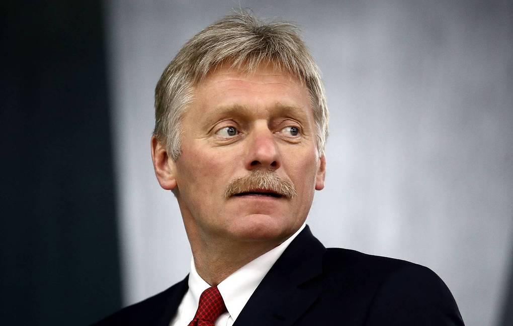 Кремъл: Референдумът за статута на Крим е легитимен