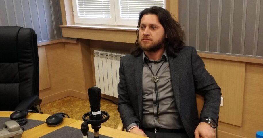 Веселин Плачков пред БНР: Искам децата да се върнат в читалищата и в библиотеките