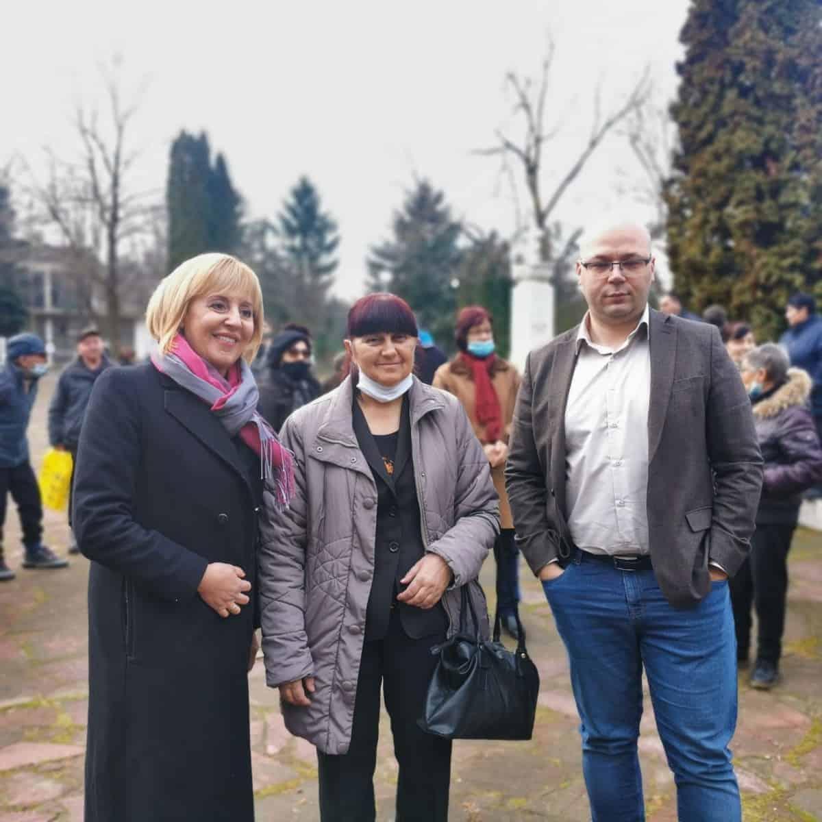 """Първа победа на """"Изправи се.бг!"""" срещу ГЕРБ и първи кмет"""