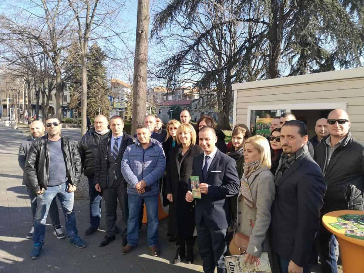 Партията на Манолова поиска оставка на шефа на РИОСВ - Бургас