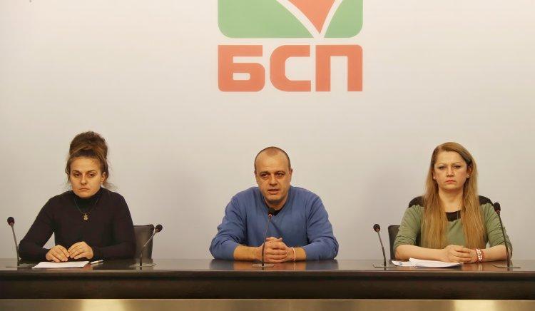 БСП сезира наши и европейски институции за безогледното погазване на предизборните правила от Борисов