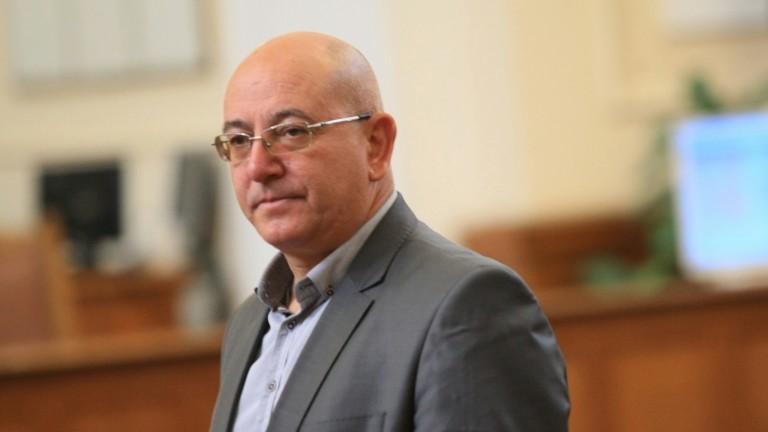 Емил Димитров-Ревизоро: Ако Бойко Борисов е премиер, съм съгласен пак да съм министър