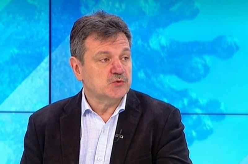 Д-р Александър Симидчиев: В политиката трябва да влизат хора, които искат да променят статуквото