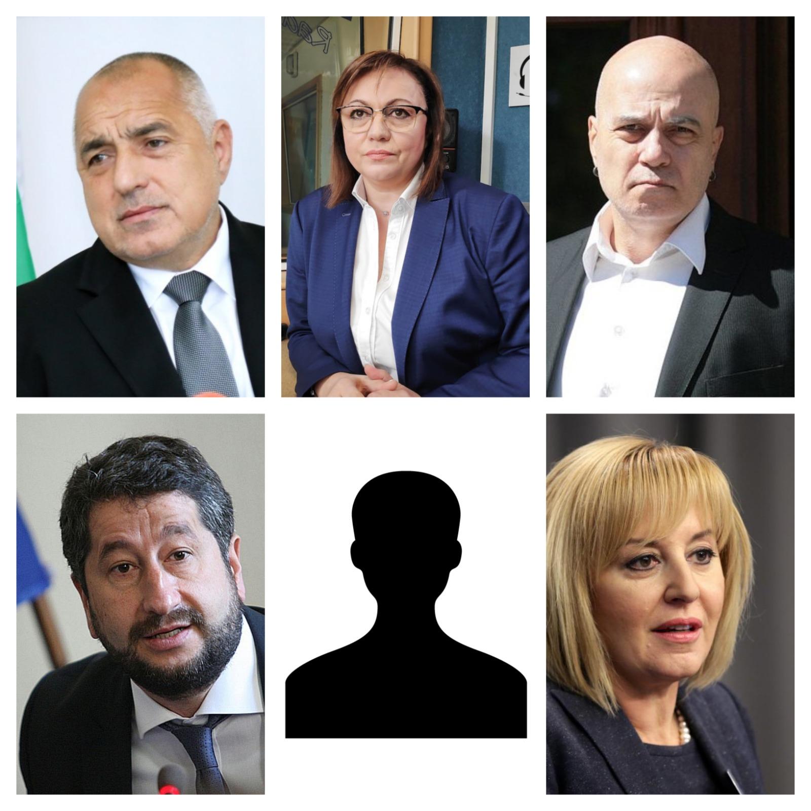 Шестима кандидати за следващ премиер – а дали не е най-добър седмият вариант?