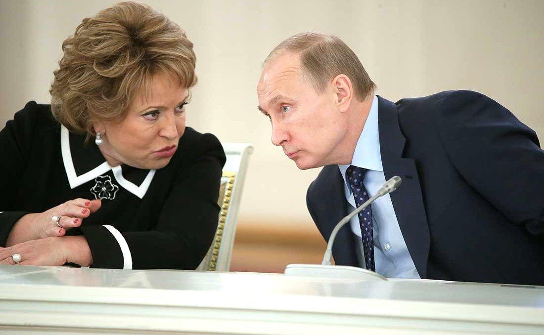 Русия работи за намаляване на своята зависимост от долара