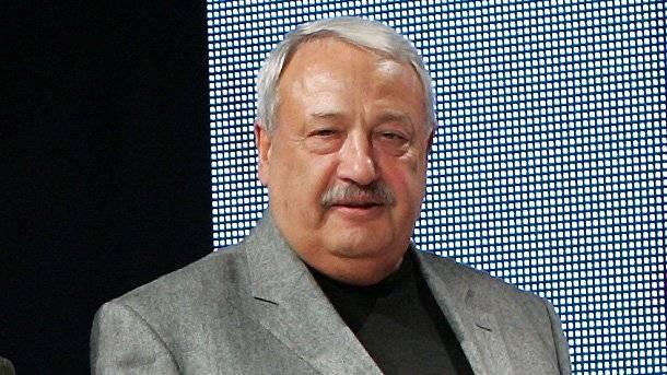 гарелов