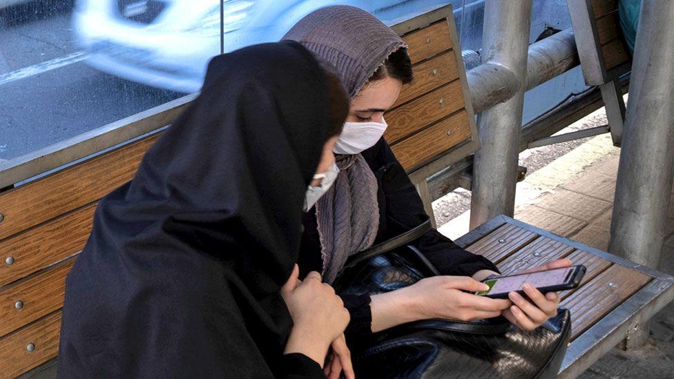 жени иран