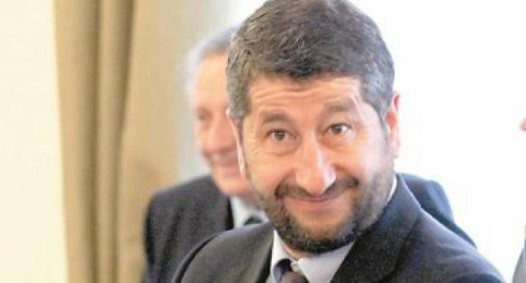 Христо Иванов: Парламентът да се събере извънредно и да премахне тавана от 35 секции извън ЕС